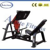 Pressa del piedino/strumentazione di forma fisica/strumentazione commerciali di ginnastica