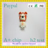 Approuvé clés USB Cartoon animal mignon CE (GC-K017)