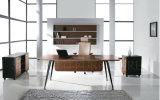 Form-Panel-Büro-Schreibtisch, klassischer Stahlschreibtisch, Sz-Od173