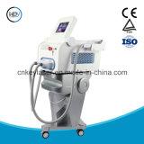 O IPL Shr Opt máquina permanente da remoção do cabelo do laser