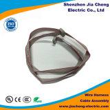 Impermeable de moldeo Conector de luz Hilo de alambre con tubo de manga de PVC