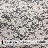 Ткань шнурка вышивки шнура для платьев венчания (M0394)