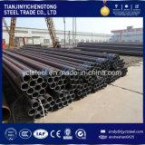 Труба углерода ASTM A106b безшовная стальная транспортируя жидкость