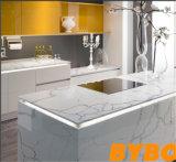 Gabinete moderno de la cocina del estilo del panel de la venta caliente