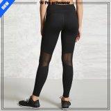 Produtos OEM personalizados mulheres compressão Fitness Workout Perneiras respirável calças de ioga