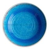 Vaisselle ou bols de mélamine rustique de 8 pouces (BW286)