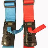 Échelle de bagage de valise de valise avec ceinture (XFL112)