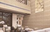 Marmoreffekt-dünne Fliese, dünne Fliese, lamellenförmig angeordnete Fliese, Wand-Fliese, Fußboden-Fliese