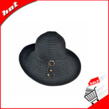 Disquete de tecido colorido Hat Chapéu