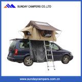 4WD weg Auto-Dach-der Oberseite von der Straßen-4X4 knallen oben Zelt