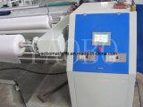 Verbundaluminiumfilm-Herstellung-Maschine der luftblasen-Ybpeg-1500 mit Selbstscherblock
