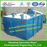 Incinerador de lixo usado na indústria médica com baixo preço