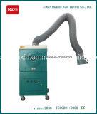 Depolverizzatore del fumo di saldatura/collettore mobili, singoli filtri da Cartridage