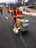 Machine de marquage routier de signalisation routière manuelle de haute qualité