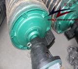 Flaches Riemenscheiben-Laufwerk und Endstück-Gummitrommel-Riemenscheibe für Förderanlagen-System