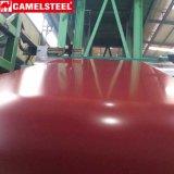 Prepainted гальванизированная стальная катушка PPGI от Camelsteel