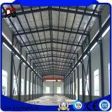 Los edificios del metal modificaron el taller del almacén para requisitos particulares de la estructura de acero