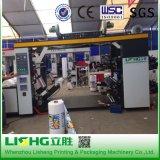 Fabricante profesional para la impresión de Flexo hecha a máquina en China