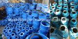 Monture malléable de Di de fer pour la pipe de PVC