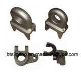 Pas Staal en Aluminium CNC Machinaal bewerkend Delen voor Machines aan