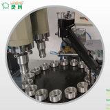 De dubbele Hoofd Grote Plastic Machine van het Lassen van het Product Ultrasone Plastic