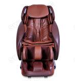 Presidenza a forma di L di massaggio di gravità zero di Shiatsu della pista dell'ente completo di lusso