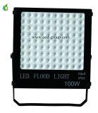 100W中国の製造者からの保証3年のの高い湾LEDのフラッドランプAC85-265V