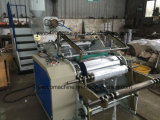 Yb-500 Single Layer Stretch Film Making Machinery com Auto Changer