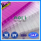 工場Directly 6mm Polycarbonate Sheet