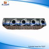 Culasse de pièces de moteur pour Nissans Td27 20mm Td27t/Td27ti 11039-43G03