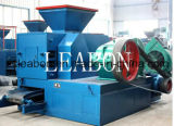 De Machine van de Briket van de Houtskool van de steenkool