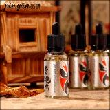 Olor natural de la alta calidad mi líquido líquido del cigarrillo justo E de señora Tobacco Oak Flavor Electronic