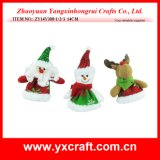 Заполнитель рождества Indoor&Outdoor украшения рождества (ZY14Y308-1-2-3)