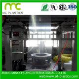 PE Sac d'impression et de l'Étirement clair/auti-UV rétractables PE/LLDPE film étirable pour l'emballage, l'emballage, de protection et de décoration