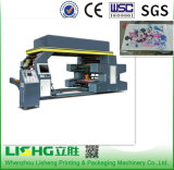 Stampatrice flessografica di colore