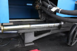 Automatische 5 Gallonen-Schutzkappe, die Maschine/Einspritzung-Maschine herstellt