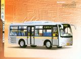 Long City Bus (ZGT6801DH)