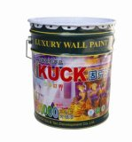 Exterior Acrylic Wall Paint / Coating (K300000)