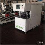 Macchina d'angolo Riga-Automatica di pulizia di CNC della macchina di produzione della finestra di UPVC