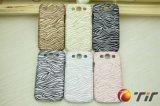 Teléfono celular de cuero Funda rígida para Samsung Galaxy S3 (TX-HC0446)
