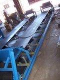D'énergie 30 % nouvelle machine à briques des cendres volantes (QT8-15)