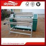 200mm*1,2 m Mini máquina de transferência de calor giratório de Sublimação de poliéster