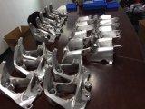 As peças de metal maquinado CNC Precision as peças de máquinas Central