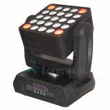 25PCS 15W magisches Pixel-Matrix-Summen-Licht des Panel-LED