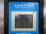 Tischplattenfeuchtigkeits-Prüfungs-Miniraum der temperatur-Temi880 mit LCD-Screen-Bildschirmanzeige