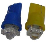 LED Automático Luz do Carro (T10 PIRANHA)