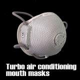 De turbo Maskers van de Mond van de Airconditioning (mam-01)