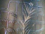 Relevos em couro de PVC para sacos/sapata