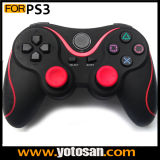 PS3 Playstation 3 Game Accessory를 위한 Bluetooth Wireless Controller