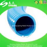 Tubo flessibile pesante di plastica di aspirazione del PVC per il trasporto delle polveri